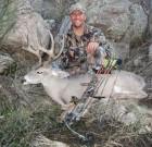 Josh's 2008 Archery buck