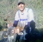 Our 2009 whitetail hunt