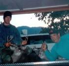 Mark Wood and Quintin Ochoa 1998
