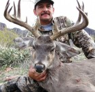 My Giant Archery Coues Buck!