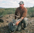Dan McDermott, Cody Sturdevant 2007