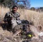 My 2009 Archery Buck