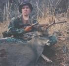Travis Holder 1993
