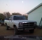 Cool old Dodge