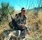 2008 Coues Hunts