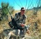 2008 Coues Hunts