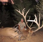 Bull Elk Contest 2011 RESULTS