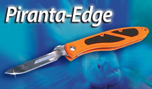 Havalon knife