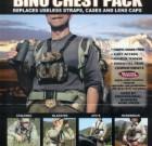 Binocular Chest Pack