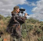 2014 Women's Javelina Hunting Camp