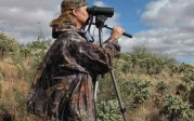 Women's Javelina Hunting Camp 2021