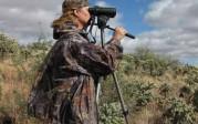 Women's Javelina Hunting Camp 2016