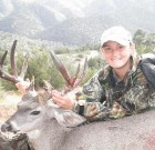 2011-2012 Coues Buck Contest Winners