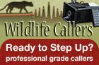 Wildlife Callers