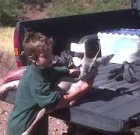 Gavin's First Coues – Video
