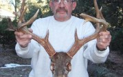 GIANT coues pick-up head