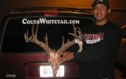 Harold Declay's 150″ Coues Buck!