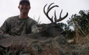 First San Carlos Hunt – Mike Stancill