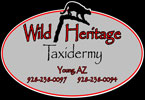 Wild Heritage Taxidermy
