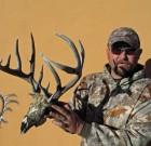 144″ Coues Buck – STOLEN!