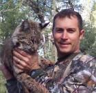 2012 Archery Bobcat