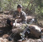 2011 Archery Coues