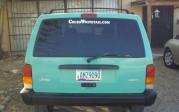 Bonnie's Jeep
