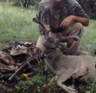 Josh Weeks Archery August 2012