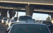 stuck in traffic mar 2012