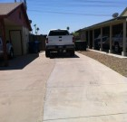 white truck mesa july 4 2012