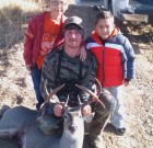 Luis Tapia Double Droptine Coues Dec 2011