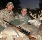 San Carlos Coues Hunt 2010