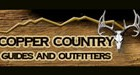 Welcome to Copper Country Guides and Outfitters!