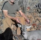 Father in laws deer 35a