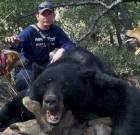 HD Trophy Hunts joins as new sponsor!  Bear and Lion hunts!