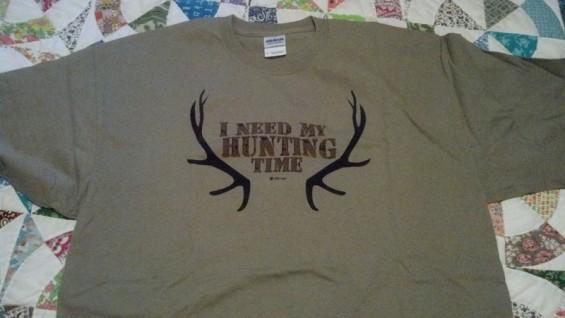 hunting-time-tshirt-XL