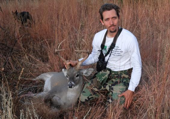 coues whitetail deer buck Arizona