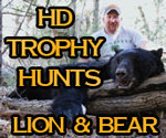 HD TROPHY HUNTS