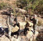 2012 Coues Hunt – My Best Trophy Yet