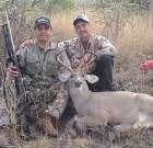 McDaniel Nice Mexico Coues Deer