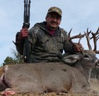 Mexico Non Typical Coues Deer maybe one of the top 10!!