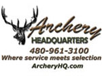 Archery Headquarters