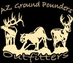 AZ Ground Pounders