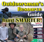 Outdoorsmans Resource Guide