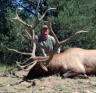 2012-13 Bull Elk Contest Results