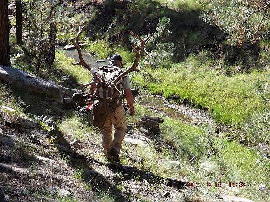 spirit of the hunt photo robert poor