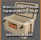 Please welcome Canyon Coolers as our newest sponsor!