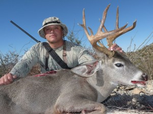 118 gross Sonora Mexico coues deer