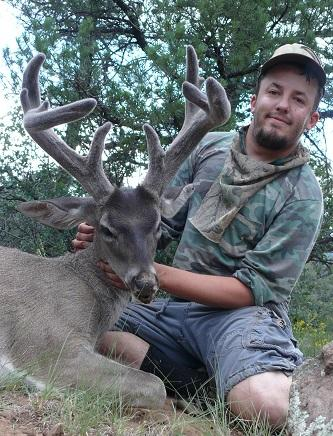 xbowhtr aug 2013 velvet coues 123
