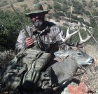 2013 Veterans Day Coues Buck
